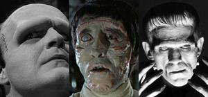The Evolution of Frankenstein's Monster