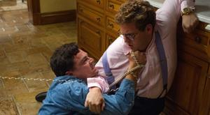 Interview: Jonah Hill on Sex, Greed, Awesome '90s Clothing and 'The Wolf of Wall Street'