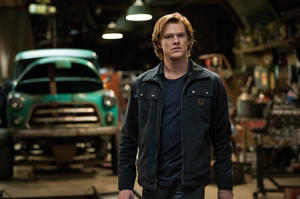 Check out all the movie photos of 'Monster Trucks'