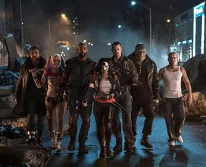 Check out all the movie photos of 'Suicide Squad'