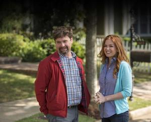 """Check out all the movie photos of 'Keeping Up with the Joneses."""""""