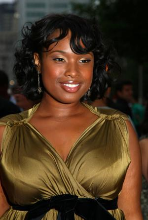 """Jennifer Hudson at the Canada premiere of """"The Secret Life of Bees"""" during the 2008 Toronto International Film Festival."""