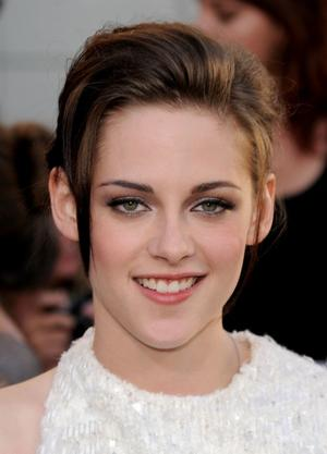 "Kristen Stewart at the California premiere of ""The Twilight Saga: Eclipse."""