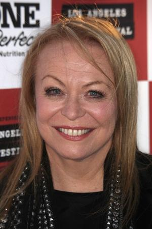 "Jacki Weaver at the California premiere of ""Animal Kingdom."""