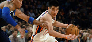 "A scene from ""Linsanity."""