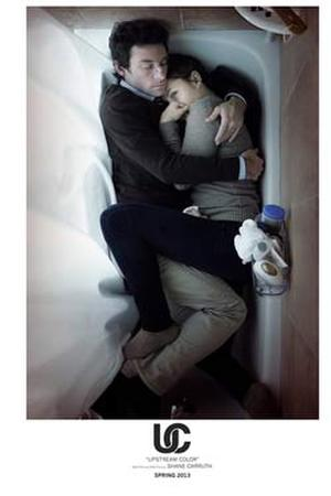 """Poster art for """"Upstream Color."""""""