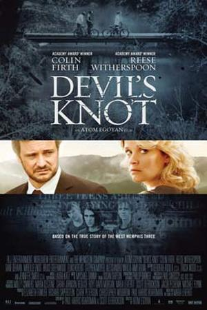 "Poster art for ""Devil's Knot."""