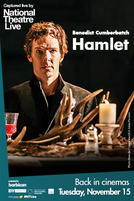 NT Live: Hamlet 2016 Encore showtimes and tickets
