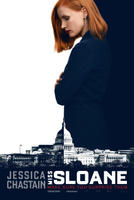 Miss Sloane showtimes and tickets