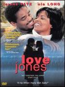 Love Jones showtimes and tickets