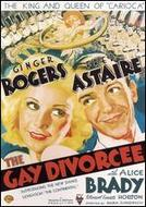 The Gay Divorcee showtimes and tickets