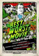 Best Worst Movie showtimes and tickets