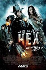 Jonah Hex showtimes and tickets