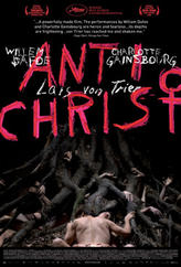 Antichrist showtimes and tickets