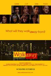Walkaway showtimes and tickets