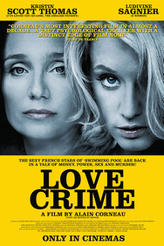 Love Crime showtimes and tickets