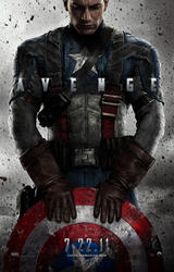 Captain America: The First Avenger 3D showtimes and tickets