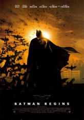 Batman Begins / The Dark Knight showtimes and tickets