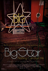 Big Star: Nothing Can Hurt Me showtimes and tickets