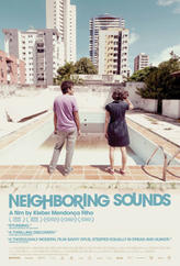 Neighboring Sounds showtimes and tickets