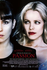 Passion (2013) showtimes and tickets