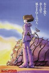 Nausicaa of the Valley of the Wind / Castle in the Sky showtimes and tickets