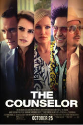 The Counselor showtimes and tickets