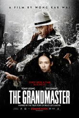The Grandmaster showtimes and tickets