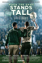 When the Game Stands Tall showtimes and tickets