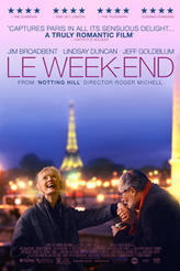 Le Week-end showtimes and tickets
