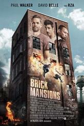Brick Mansions showtimes and tickets