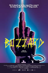Buzzard showtimes and tickets