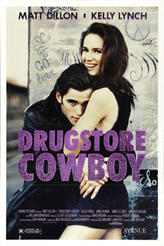 The Gift / Drugstore Cowboy showtimes and tickets