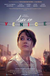 Alex of Venice showtimes and tickets