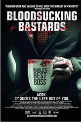 Bloodsucking Bastards showtimes and tickets