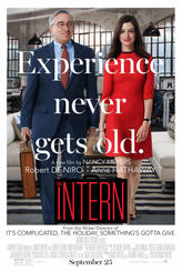 The Intern showtimes and tickets