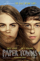 Paper Towns showtimes and tickets