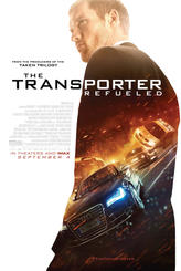 The Transporter Refueled showtimes and tickets
