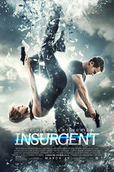 The Divergent Series: Insurgent Double Feature showtimes and tickets