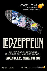 Classic Music Series: Led Zeppelin showtimes and tickets