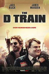 The D Train (2015) showtimes and tickets