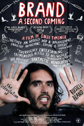 Brand: A Second Coming showtimes and tickets