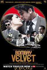 Bombay Velvet showtimes and tickets