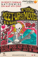 Grateful Dead Meet Up 2015 showtimes and tickets