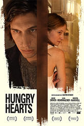 Hungry Hearts (2015) showtimes and tickets