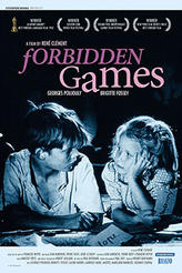 Forbidden Games (2015 Reissue) showtimes and tickets