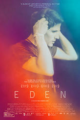Eden (2015) showtimes and tickets