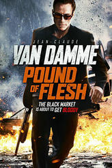 Pound Of Flesh (2015) showtimes and tickets
