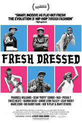 Fresh Dressed showtimes and tickets