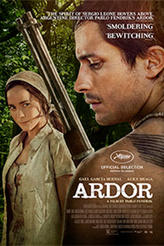 Ardor  showtimes and tickets